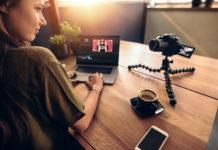 Jak tworzyć video w social media