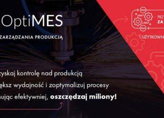 Jak systemy planowania produkcji wpływają na pracę fabryki - na przykładzie systemu OptiMES