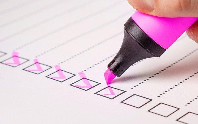 marker czy zakreślacz co wybrać dla dziecka?