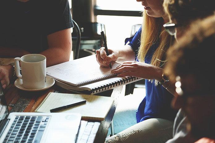 Usprawnienia zawierania umów w czasie pracy zdalnej