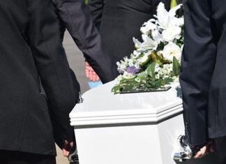 Epidemia a pogrzeby