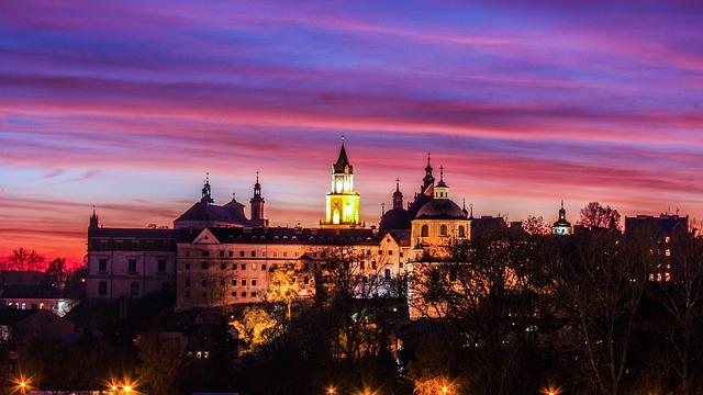 Nieruchomości na sprzedaż w Lublinie