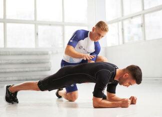 Franczyza klubu fitness z trenerem personalnym